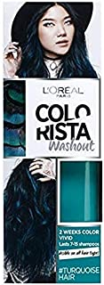 L'Oréal Paris Colorista Coloración Temporal Colorista Washout - Turquoise Hair