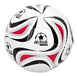 TIENDA EURASIA® Balon de Futbol de Competicion - N5 - Decorado (Ondas)