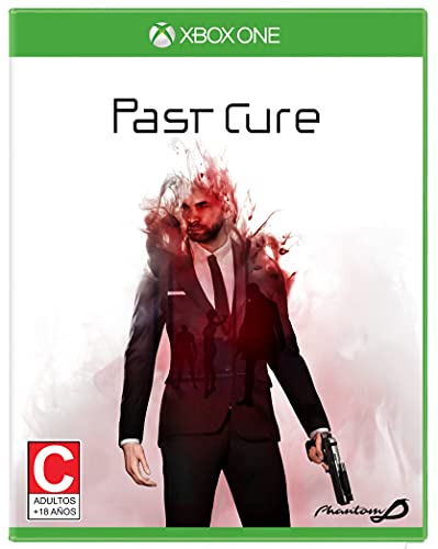 Past Cure for Xbox One