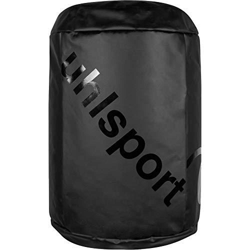 uhlsport GOALKEEPER DUFFLE BAG BLACK EDITION Size One Size Black