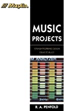 Music Projects: A Collection of Straightforward Design Ideas (Maplin Series)