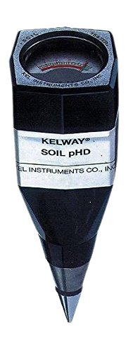 Best Bargain Kelway Soil pHD Soil Acidity Test