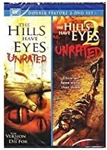 The Hills Have Eyes 1 and 2 Double Feature Unrated DVD Collection (WS)