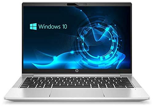 HP Probook 430 G8 cpu Intel i5 11°GEN. 4 Core a 2,4 ghz, Notebook 13  Display FHD 1920x1080 Pixels, DDR4 8GB, SSD Nvme, webcam, Wi-fi, Bt, Win 10 Pro, A V, Gar. Italia (33,8 cm (13.3 ), i5 8 256 GB)