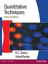 Quantitative Techniques: Theory & Problems
