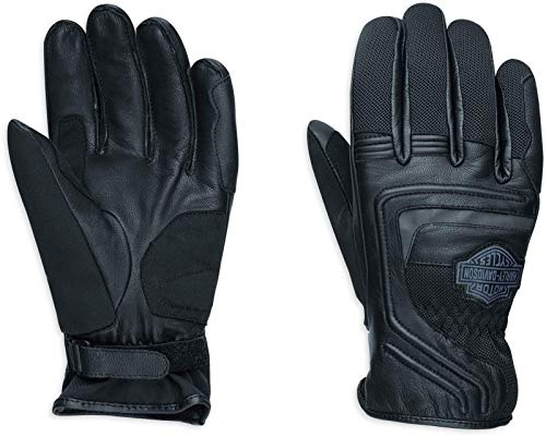 HARLEY-DAVIDSON Handschuhe Bar and Shield, XXXL