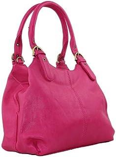 c71a7735442e Amazon.co.uk: Pink - Handbags & Shoulder Bags: Shoes & Bags