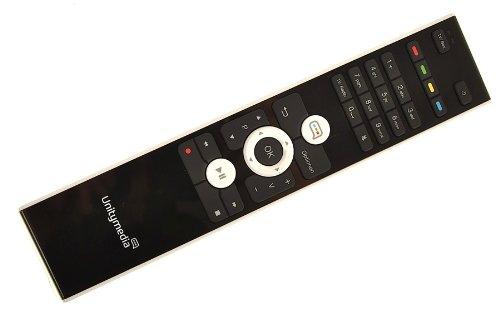 ORIGINAL FERNBEDIENUNG ECHOSTAR für HDC-601DER Unitymedia HD Recorder