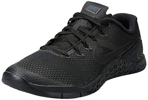 Tênis Nike Metcon 4 Crossfit Black Panther Box Training. (40)