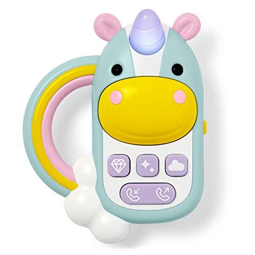 Skip Hop Zoo Unicorn Teléfono