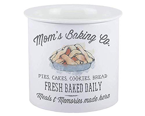Learn More About Carson Mom's Baking Co Dip Chiller