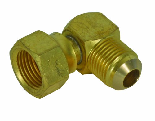 camco gas heaters Camco 57633 90° Elbow Connector for Olympian Wave Heaters