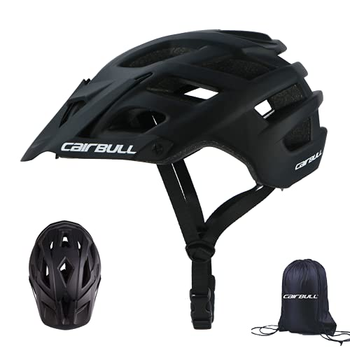 Cairbull City Aerodynamik Größe Specialized Fahrradhelm MTB Helm 55-61 cm...