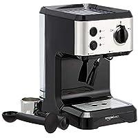 AmazonBasics - Cafetera exprés