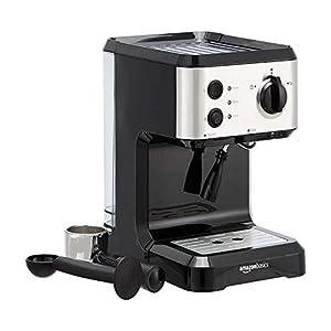 AmazonBasics – Cafetera exprés