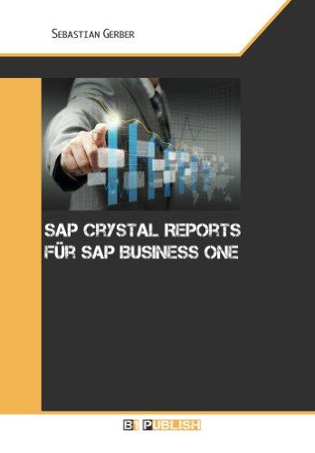 SAP Crystal Reports für SAP Business One