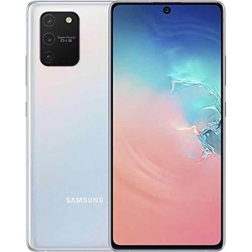 classement un comparer SAMSUNG G770 Galaxy S10 Lite 6 Go de RAM 128 Go Double SIM Prisme Blanc EU