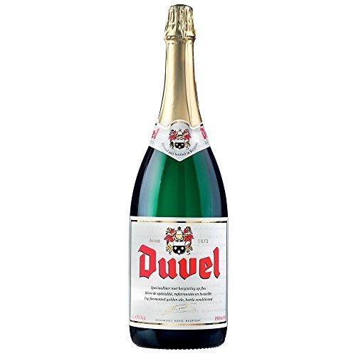 Cerveza rubia magnum 8.5 ° 1.5 L Duvel Magnum (1,5 l)