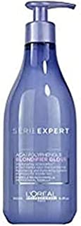 Blondifier Gloss Shampoo 500 Ml