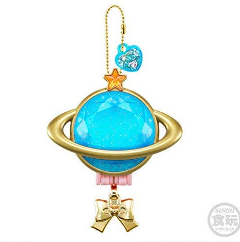 スター☆トゥインクルプリキュア プリキュアコスモグミケース ブルー