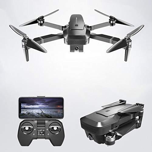 RAPLANC Luft High-Definition-Drohne, professionelle 4K Brushless Falten intelligentes Flugzeug 2000 Meter große GPS-Fernbedienung Flugzeug,XXL