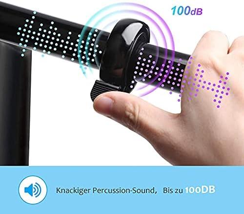 byom.it Handyhalterung Lautsprecher USB Aufladbar Fahradlicht Set ...