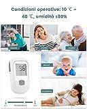 IMG-2 misuratore glicemia diabetes test kit