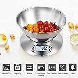Immagine 1 pedkit bilancia da cucina digitale