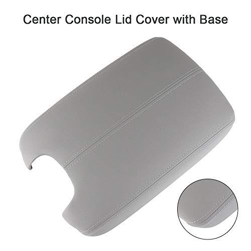 09 honda accord center console - 9
