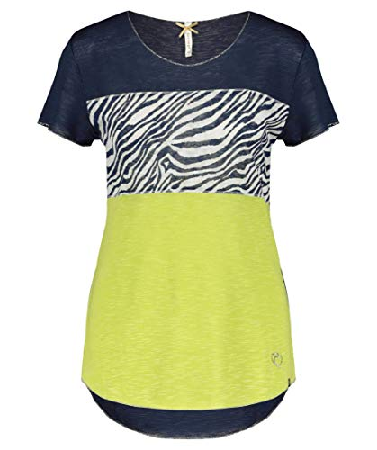 KEY LARGO – Camiseta para mujer marine 42
