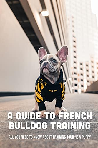 A Guide To French Bulldog Training: All You Need To Know About Training Tour New Puppy: French Bulldog Grooming Tips