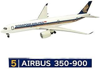 世界のエアライン シンガポール航空 [5.AIRBUS 350-900](単品)