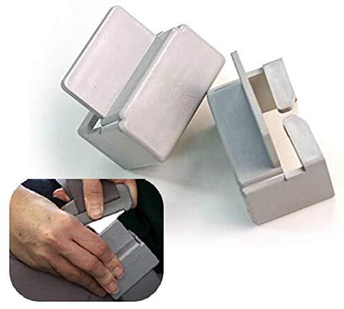 Buckle Guard Funda para cinturón de seguridad para niños y niños, accesorios para equipos de cinturón de seguridad – 2 por paquete