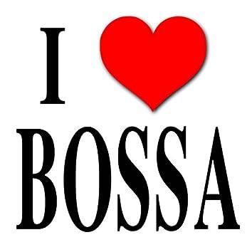 I Love Bossa