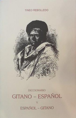 Diccionario gitano-español y español- gitano