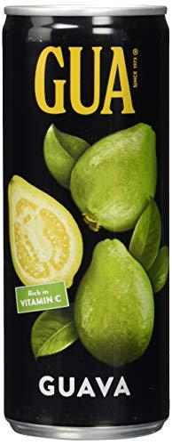 GUA 12960 Guavennektar Fruchtsaftgehalt mind. 25 % ,