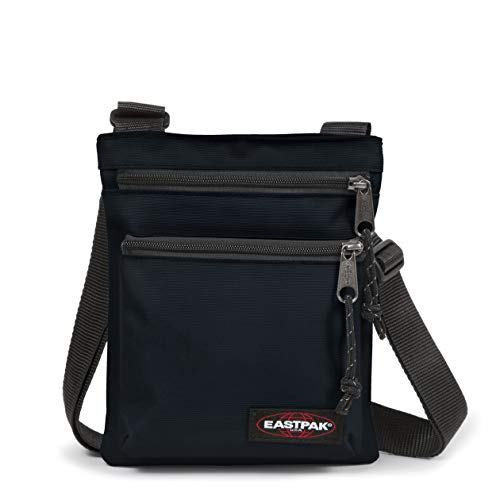 Eastpak Rusher Umhängetasche, 23 cm, Blau (Cloud Navy)