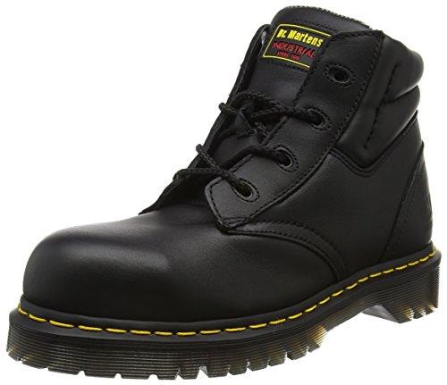 Dr. Martens - Icon - SB E Safety, Stivali da uomo, colore nero (black 6632), taglia 41