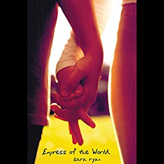 Empress of the World cover art