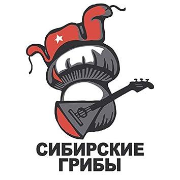 Сибирские Грибы