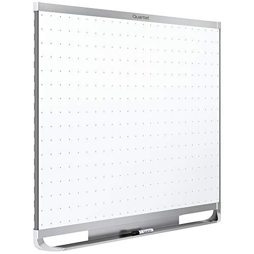 Quartet Magnetic Whiteboard, White Board, Dry Erase Board, 8' x 4',...