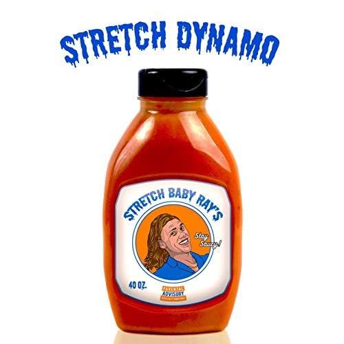 Stretch Dynamo