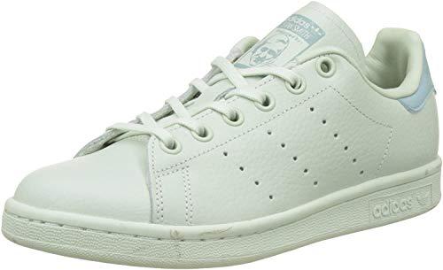 adidas Stan Smith C, Zapatillas de Deporte Unisex niños, Verde (Verlin/Verlin/Vertac), 32 EU
