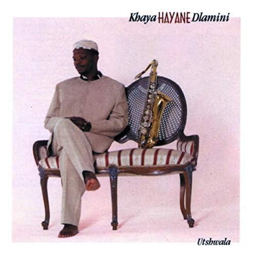 Khaya Hayane Dlamini
