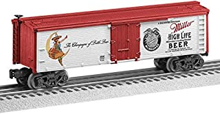 Lionel Trains - Miller Reefer, O Gauge