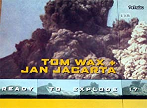 Ready to explode (Use your Mind Mix, & Jan Jacarta) [Vinyl Single]