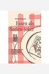 [ ESSEN ALS SEELEN-JOKER (GERMAN) ] Bergmann, Michael (AUTHOR ) Aug-26-2011 Paperback Taschenbuch