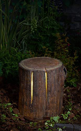 Noma Noma Woodland Baumstumpf