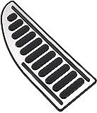 JYSFSS Pedales de Coche Accesorios de Coche decoración de Coche, Apto para Ford Focus Fiesta Mondeo Escape S-MAX C-MAX