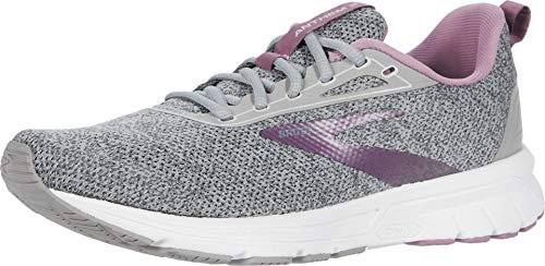 Brooks Anthem 3 Grey/Valerian/White 9.5 B (M)